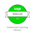 Sage Authorized Learning Reseller