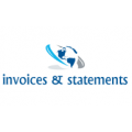 Pastel Continuous Invoices & Statements