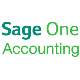 SageOne - R227-00 monthly 2 Users