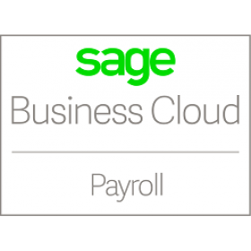 Sage Business Cloud Payroll  Classroom Training - 3 Days